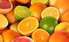 シトラス系果物