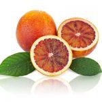 ブラッドオレンジモロ種