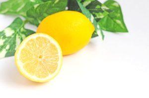 レモンの栄養素
