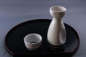 コウジ酸を多く含む日本酒